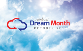 dream month ppt slide image